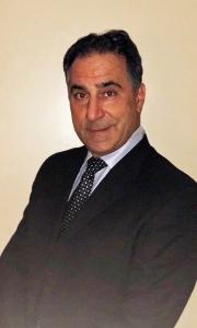 Peter Kashian